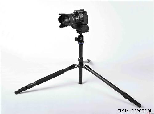 三脚架可以提高单反相机拍摄的稳定性-菜鸟变老鸟 入手单反还需买哪