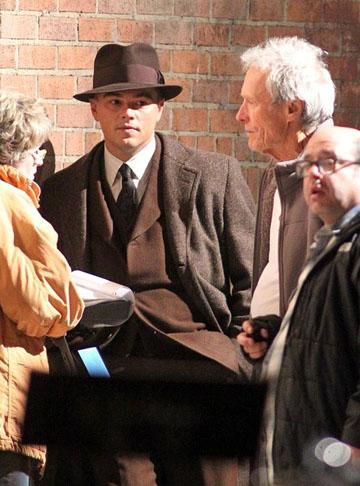 美电影学会电影节迫近 伊斯特伍德《胡佛》揭幕
