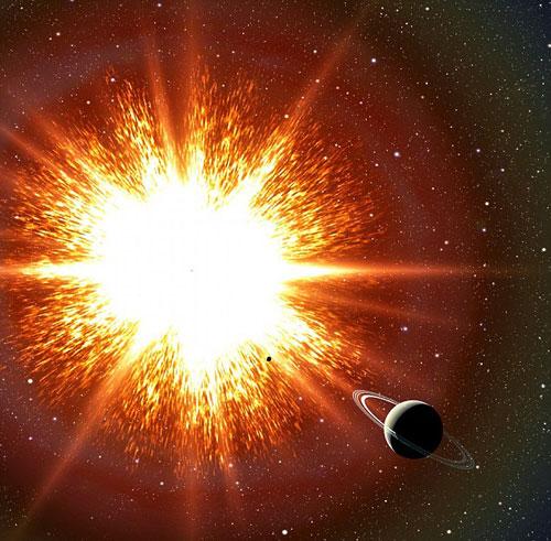 此次超新星观测被称为人们一生中唯一一次的观测超新星机会