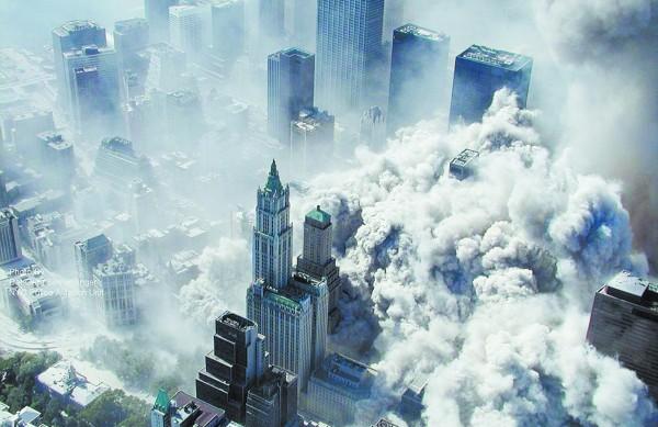 世贸大厦倒塌原因_世贸大厦瞬间倒塌|纽约世贸中心大楼倒塌的原因