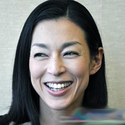 45岁的铃木保奈美