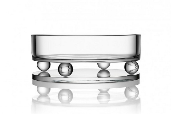 Karl Lagerfeld × Orrefors <a href='http://www.glasseasy.com' target='_blank'>玻璃</a>杯系列