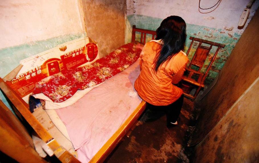 transsexuelle prostituierte prostituierte in china
