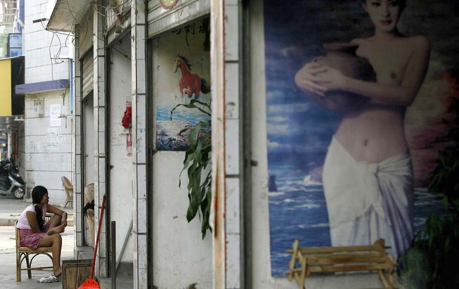 chinesische prostituierte in deutschland prostituierte leipzig