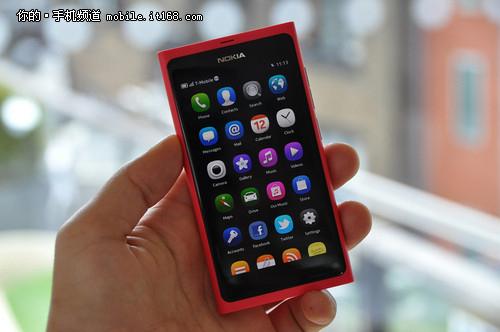 诺基亚n9下载_诺基亚N964G白色其他图片下载图片大全第