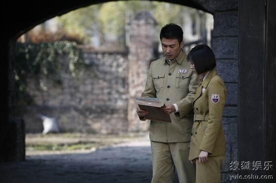 电视tv 内地电视    搜狐娱乐讯 电视剧《告密者》目前正在各大电视台