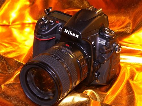 尼康(Nikon) D700