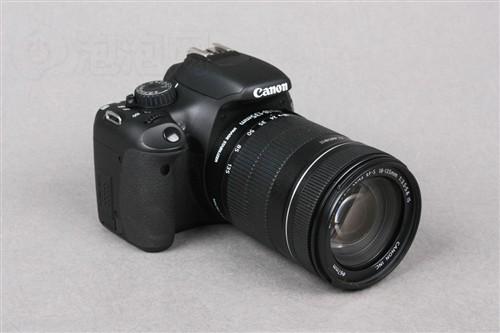 佳能 (Canon) EOS 550D(单头套机18-135IS)