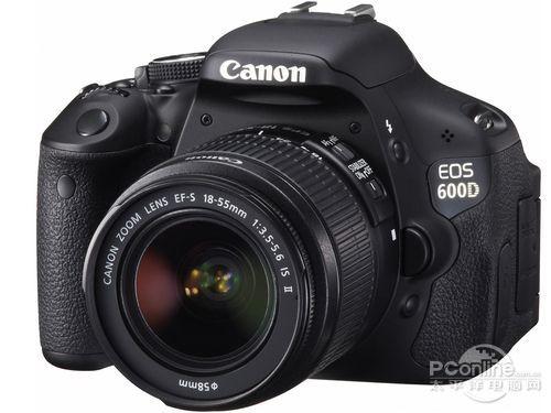 佳能 EOS 600D(配18-55mm IS II镜头)图片系列评测论坛报价网购实价
