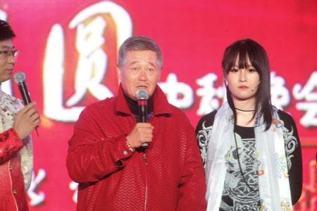 赵本山的女儿妞妞