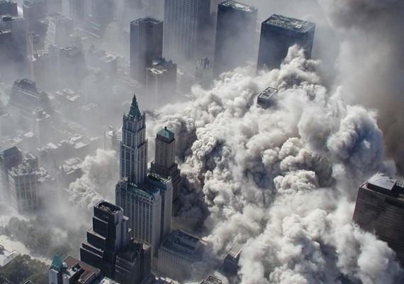 911_911事件