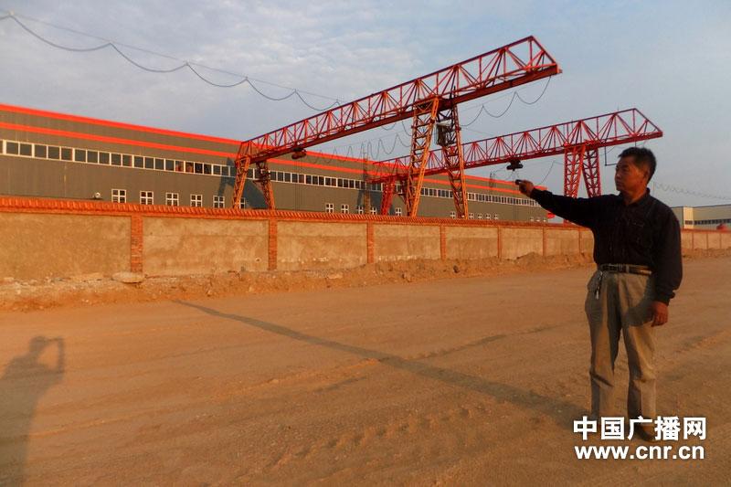 陕西 神木新村 占地超15个故宫引众怒 法院不作为