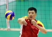 """图文:[女排]中国3-0朝鲜 俞觉敏变""""陪练"""""""