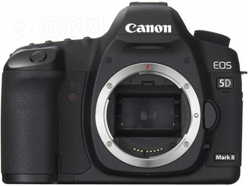 佳能(Canon) EOS 5D Mark II