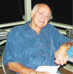 ↑乔布斯的亲生父亲阿卜杜法塔·简德里。