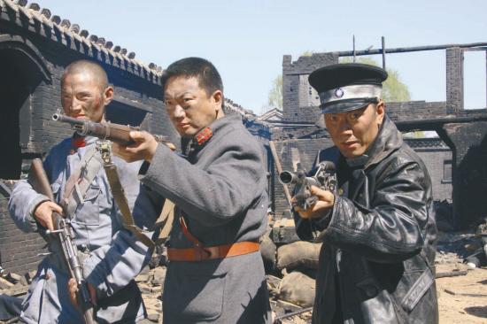 抗战电影在线看_《抵抗!抵抗!》是爱国精神的体现(组图)-搜狐滚动