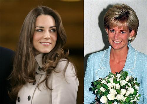 凯特王妃欲步已故婆婆戴安娜王妃后尘探访慈善团体,以决定赞助哪一个机构。