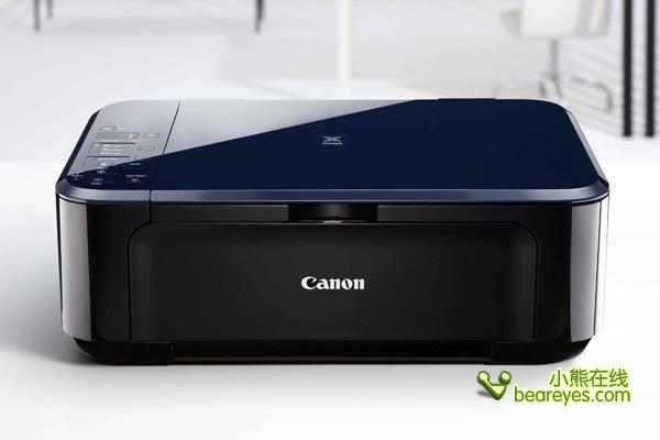 打印成本刷新纪录 佳能E500震撼上市