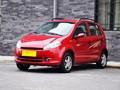 [视频看车]内饰变化 增排量2011款奇瑞A1