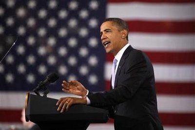奥巴马发表演讲资料图片图片