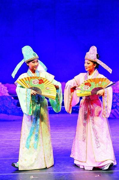 春东北风二人转_以及吉林二人转发展的领军代表东北风文化传播有限公司的实践探求进行