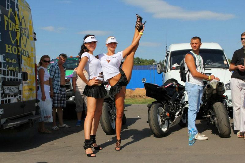 俄罗斯美女模特图片_俄罗斯美女从娃娃抓起9岁萝莉模特走红