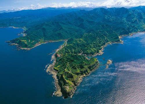 10个令你惊艳的台湾美景(组图)
