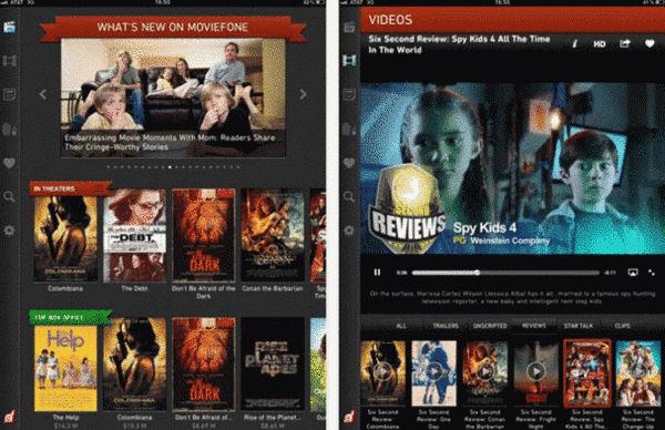 3pmovief电影网_影迷必备应用moviefone 已收录超过30万部电影
