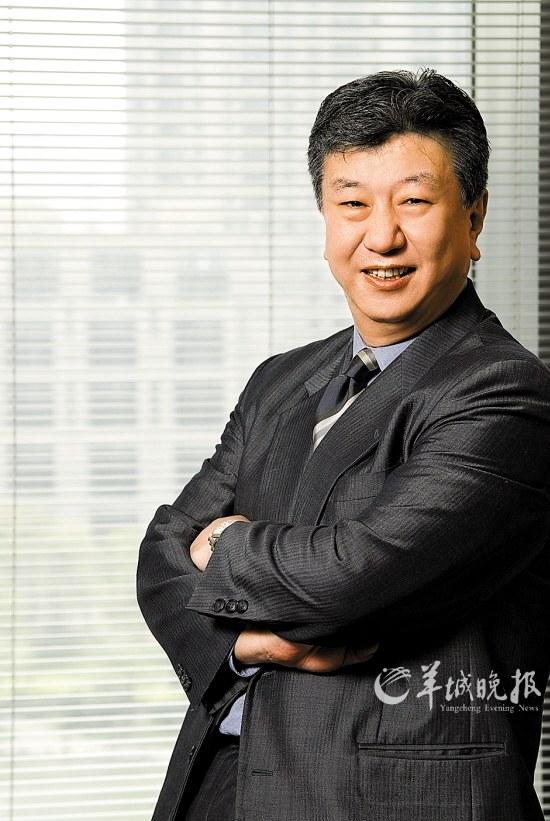 索尼中国区总裁永田晴康:智能电视概念点乱