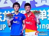 图文:鲍春来生涯回顾 2010年亚锦赛获亚军