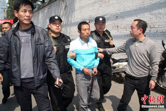 洛阳遇害记者与凶手素不相识 与调查地沟油无关
