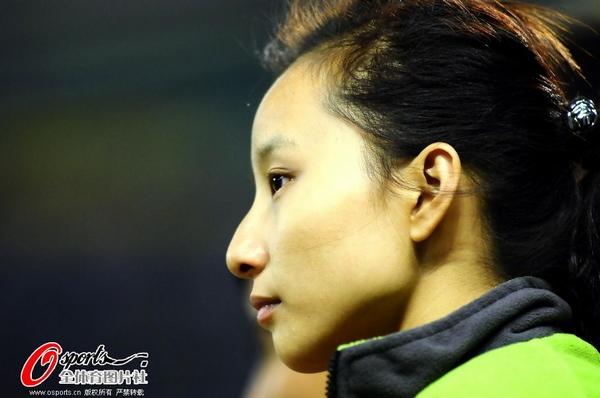 恬静外貌似刘璇