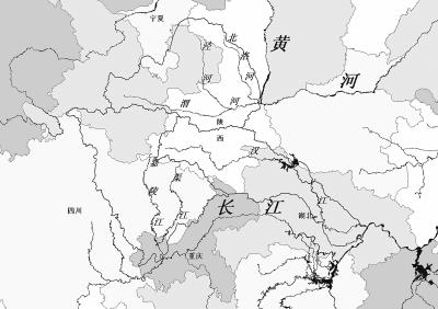 地图 简笔画 手绘 线稿 400_282