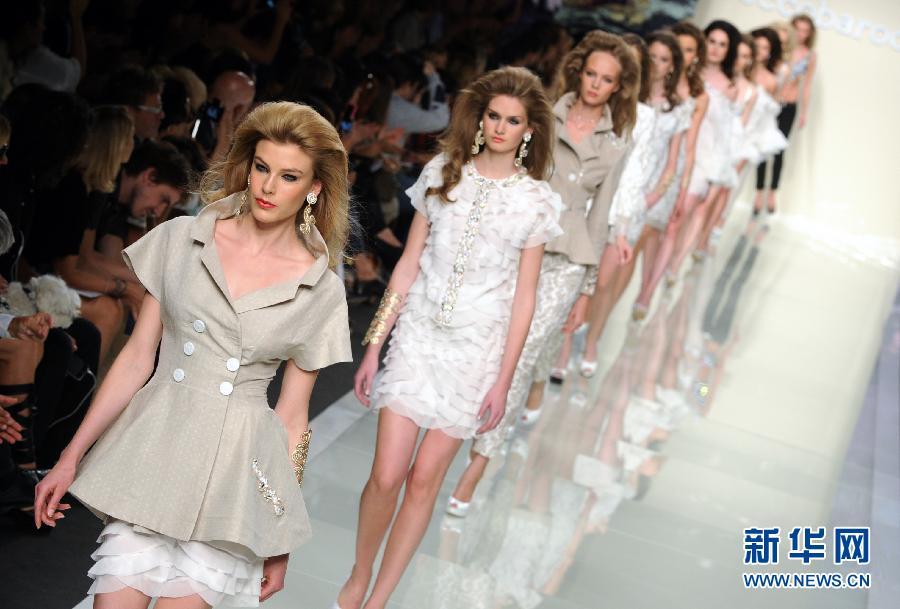 2013年冬季流行服装2013年服饰流行趋势图片 高清图片