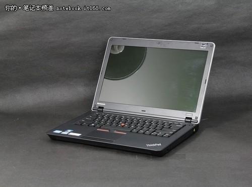 i3芯500g硬盘商务本 联想e420现4099元