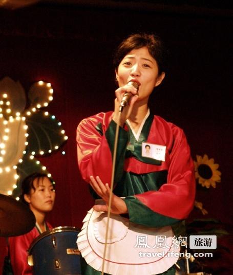 朝鲜美女陪睡觉_探秘朝鲜特级宾馆 如同中国小宾馆(组图)-搜狐滚动