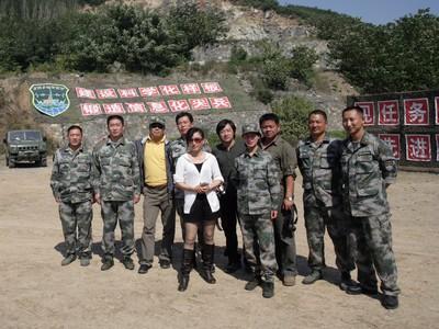 济南军区司令部信息保障大比武(组图)-搜狐滚动