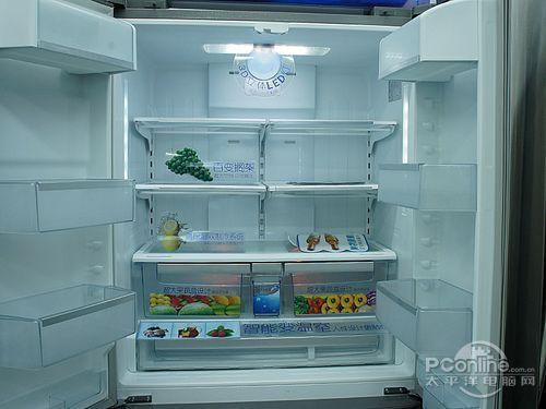 西门子冰箱冷藏室结冰怎么办_冰箱保鲜室结冰正常吗_冰箱保鲜室结冰怎么回事