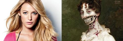 绯闻女孩主演_开始接触女星布蕾克·莱弗利,希望这位《绯闻女孩》的主演能接下女
