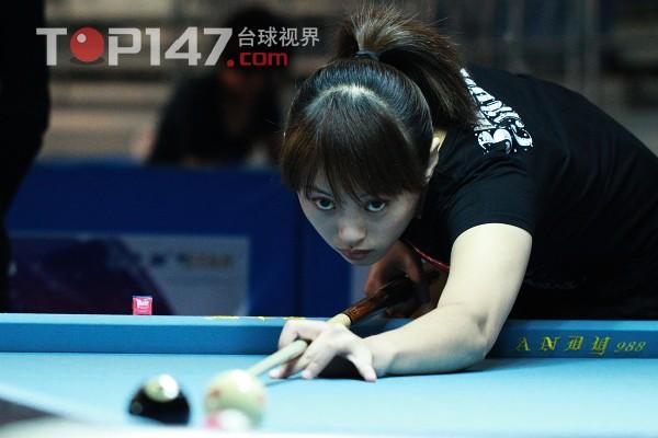 世界女子9球锦标赛指定用布ANDY988