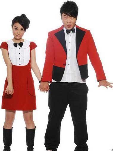 谢娜与张杰结婚视频_谢娜张杰婚礼伴郎伴娘大猜想 快男魏晨呼声最高-搜狐娱乐