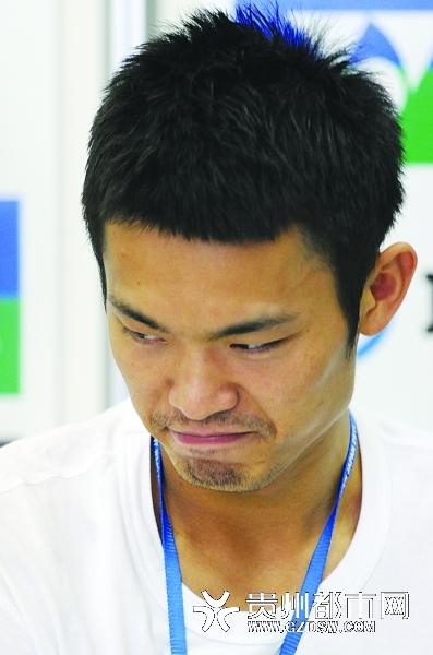 林丹因伤退出日本羽球赛
