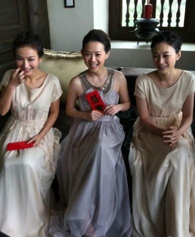 张杰谢娜接亲全过程_全媒体中心正在直播 谢娜张杰的婚礼(组图)-搜狐滚动