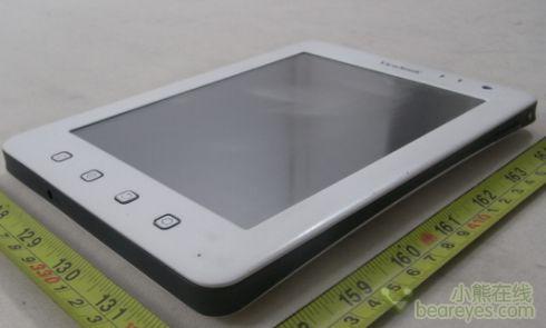 仅售200美元!优派ViewPad 7e递交FCC