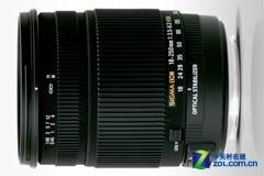 16X变焦将到 尼康镜头18-300专利曝光