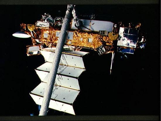 盘点史上坠毁的七大航天器:各种悲剧伤不起
