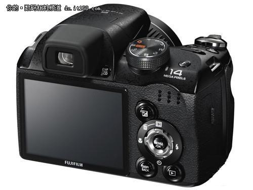 富士 FinePix S4050