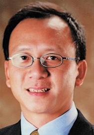 李锦记集团有限公司执行董事 李惠森