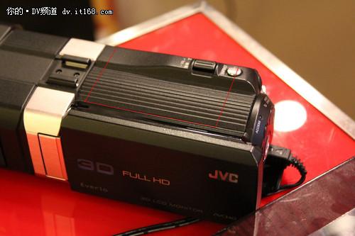 JVC TD1