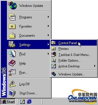 化繁为简 Windows开始菜单演变史